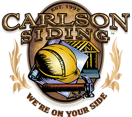 Carlson Siding - We're On Your Side