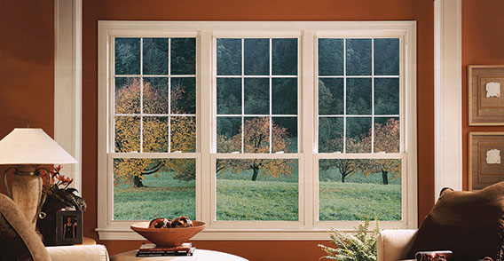 Broomfield Vinyl Windows - Carlson Siding