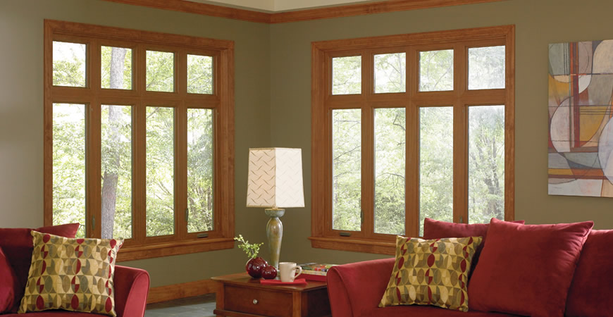 Lafayette Vinyl Windows - Carlson Siding