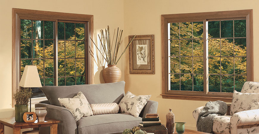 Westminster Vinyl Windows - Carlson Siding